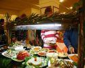 Hotel Ksar Jerid Tozeur restaurant